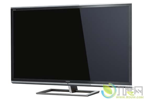 东芝今天发布了一款55寸液晶电视机REGZA 55X3,东芝这款电视机不但提供了裸眼3D功能,而且分辨率最高可达3840x2160,是全高清分辨率的4倍。不过,但在3D模式下使用时,它的分辨率只有1280x720。 据东芝介绍,这款电视机的对比率为5000比1,内置了LED背光技术、内置一个名为REGZA Engine CEVO Duo的新处理器、脸部跟踪功能、REGZA LINK、5个数字调频器、10Wx2ch+10W扬声器、4个HDMI接口和2个USB接口。 东芝表示,预计12月开始在日本销售,售价为
