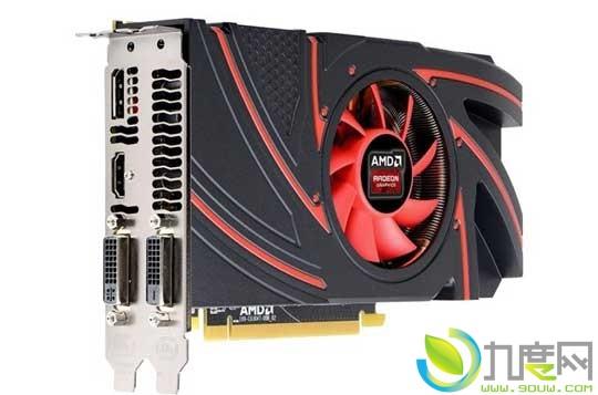 "AMD公司昨天发布了一款全新的中端GPU显卡,名为Radeon R7 265,它定位于R7 260X和R9 270之间。此显卡仍是基于HD 7000系列,尤其是Radeon HD 7850——后者是在2012年就发布的显卡产品。 与采用28nm ""Bonaire""的Radeon R7 260和R7 260X有所不同的是,R7 265用的是""Curacao""GPU,R9 270和R9 270X显卡就属于Curacao家族,Curacao"
