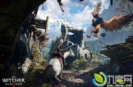 NVIDIA发布GTX 860M紧急修复驱动359.12:修复《巫师3:狂猎》、《刺客的信条:枭雄》等游戏崩溃