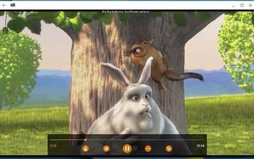 Chrome OS版VLC播放器发布:OS系统原生支持的ARC(App Runtime for Chrome)
