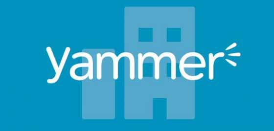 微软今天对旗下企业社会化网络服务Yammer的iOS应用进行了更新,加入了对Apple Watch的支持。可以在Apple Watch上安装,实现阅读行动提示和点赞、标识未读、将对话发送至iPhone查看等简易功能,虽然不及iPhone版的功能多样,不过仍能够提供有效 的行动和提醒提高生产力。  除了增加对Apple Watch的支持外,该更新还修复了大量错误及Bug,解决应用容易崩溃及无法启动的问题。 iOS版Yammer下载: