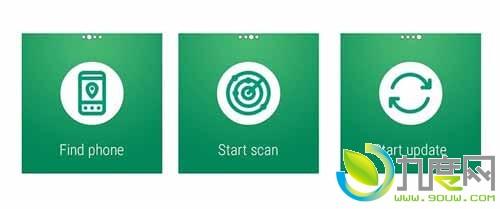 卡巴斯基Android版支持智能手表杀手机病毒