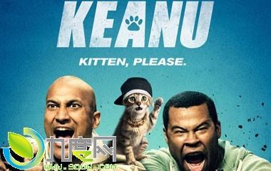 基努猫电影剧情,基努猫什么时候上映,基努猫演员表