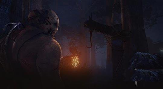 生存游戏《黎明杀机》中文破解免安装版下载:血腥、暴力、恐怖