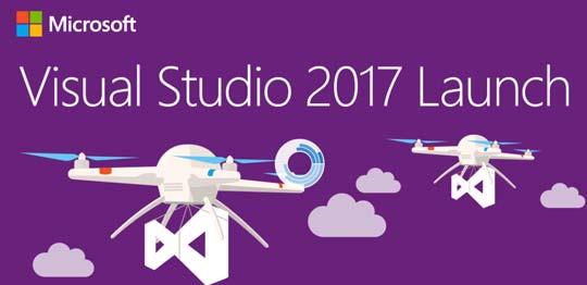 微软Visual Studio 2017简体中文免费下载:附更新内容