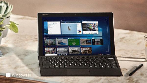 Intel发布最新显卡驱动!支持Win10四月更新