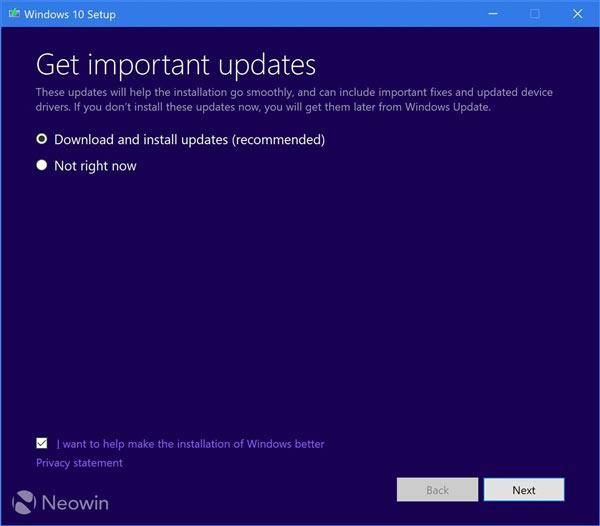 Windows 10 2018四月更新正式版官方ISO镜像下载