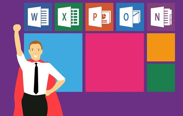 498元起!微软Office 2019中国正式上市