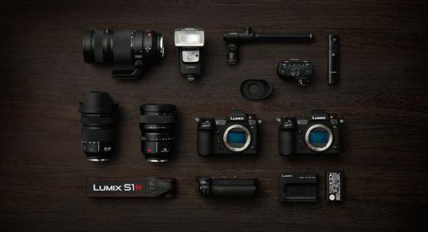 松下发布全画幅微单相机Lumix S1和S1R:4730万像素、徕卡L卡口