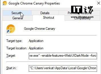 Chrome 73浏览器稳定版发布:启用暗黑模式